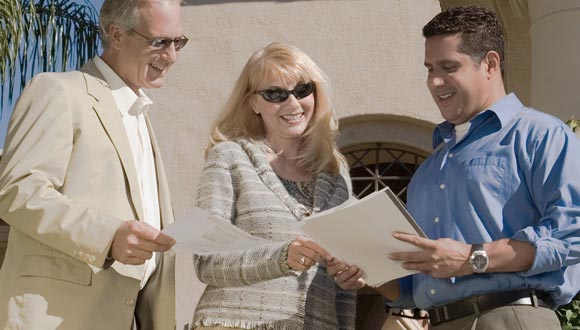 Make the buying or selling process easier with a home inspectio from Boom-Gen Home Inspections
