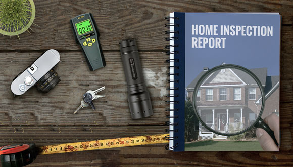 Get a thorough, ease-to-understand home inspection report from Boom-Gen Home Inspections