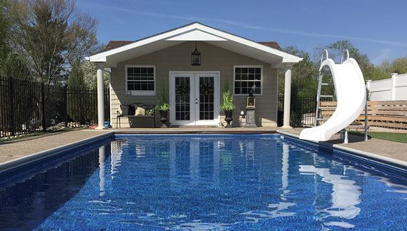 Pool and spa inspection services from Boom-Gen Home Inspections