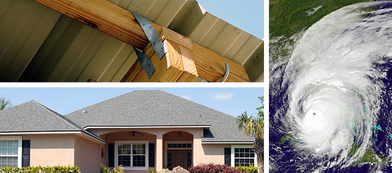 Get a wind mitigation home inspection from Boom-Gen Home Inspections